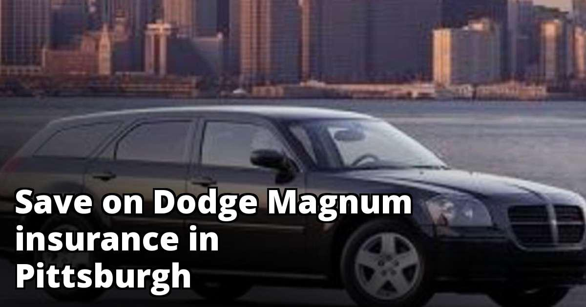 Pittsburgh Car Insurance Companies