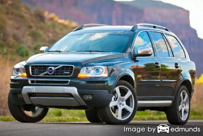 Insurance for Volvo XC90